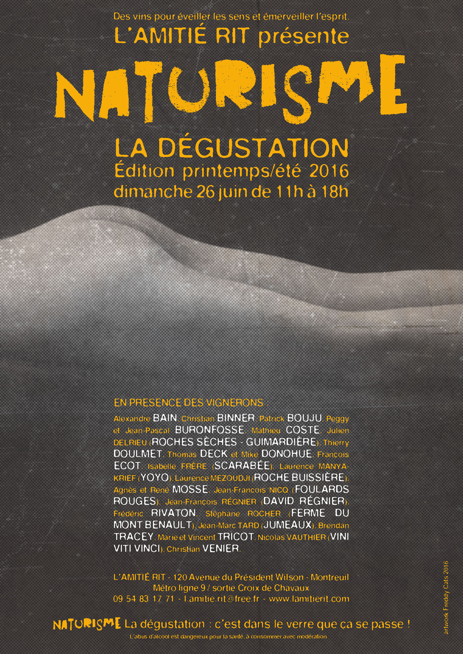 aff a3 dégustation NATURISME Juin2016bd